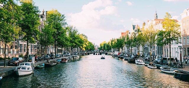Je Nizozemsko skutečně nej pro víkendovou dovolenou? Který Eurovíkend