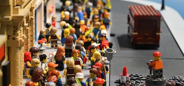 Víkendový zájezd do Legolandu v Německu