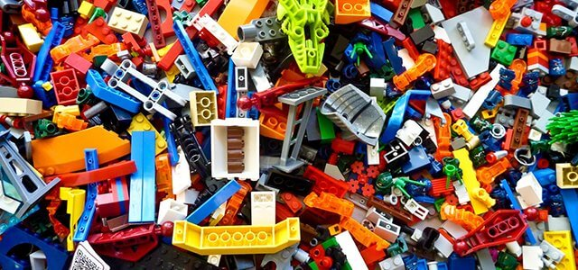 Zájezd na víkend do dánského Legolandu BILLUND