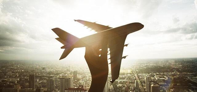 Letecky zájezd Paříž, poznejte Francii během víkendu