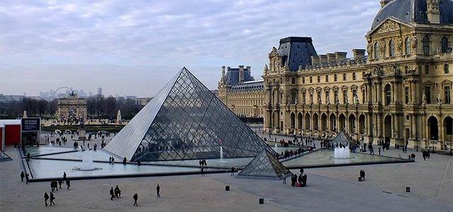 Poznávací zájezd Paříž, objevte Francii během víkendu