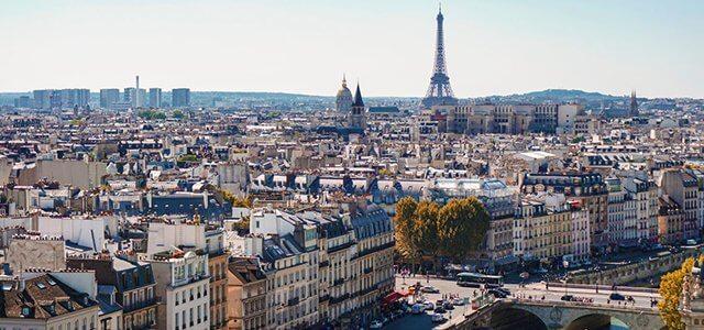Krátký zájezd do Paříže na 2 - 3 dny, objevte historii i moderno