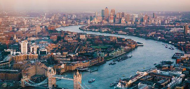 Víkendový Zájezd do Londýna za poznáním, historií a zážitky