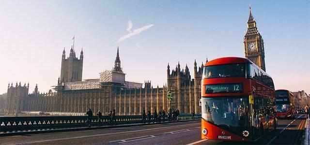 Poznávací zájezd do Anglie, o víkendu stihnete poznat i prozkoumat vše
