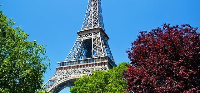 Poznávací zájezdy Francie, poznejte historii a kulturu během víkendu