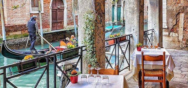 Poznávací zájezdy Itálie, poznejte historii a kulturu za víkend
