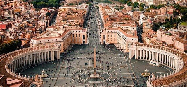 Poznávací zájezdy Řím, poznejte historii a kulturu za víkend