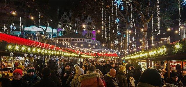 Poznávací zájezdy Vídeň, poznejte historii a kulturu za víkend