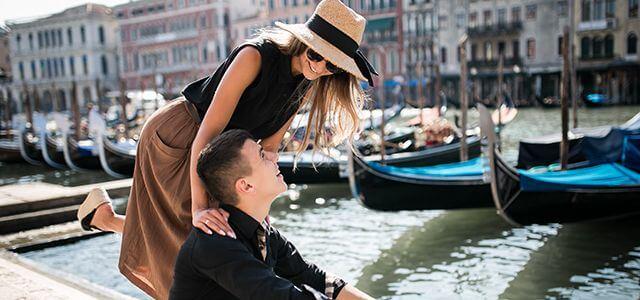 Proč víkendová dovolená v Benátkách a co během ní navštívit, co dělat, co nevynechat