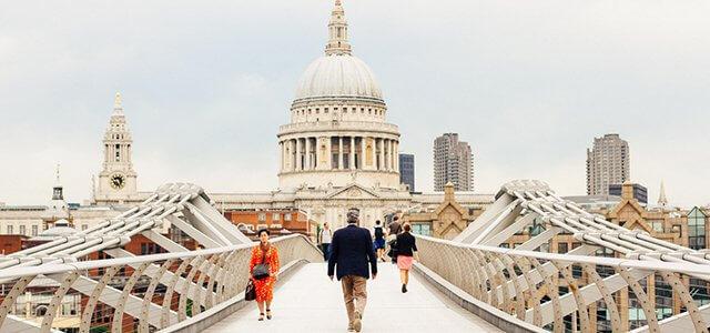 Poznávací zájezdy Londýn, poznejte historii a kulturu za víkend