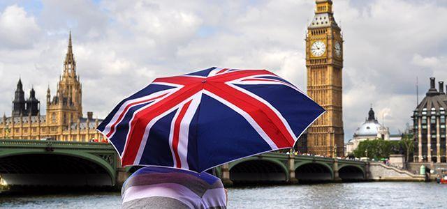 Poznávací zájezdy Anglie, poznejte historii a kulturu za víkend