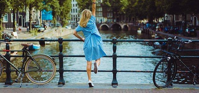 Eurovíkendy Amsterodam, za poznáním, kulturou a zábavou na víkend do Nizozemska