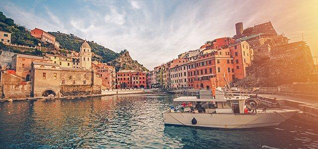 Eurovíkendy Neapol, za poznáním, kulturou a zábavou na víkend do Itálie