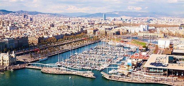 Eurovíkendy Barcelony, za poznáním, kulturou a zábavou na víkend do Španělska