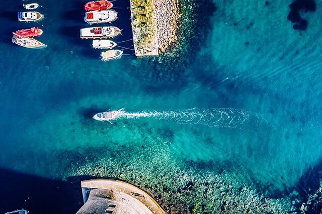 Báječné řecké Thessaloniki