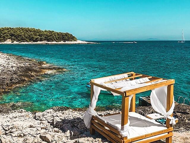 Luxusní zájezdy Chorvatsko s All Inclusive