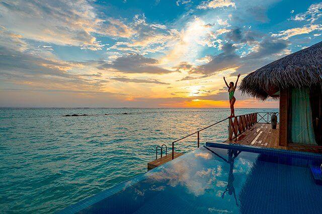 Luxusní Tenerife
