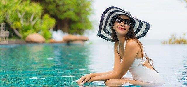 Kam do Egyptu na luxusní dovolenou s All Inclusive - 9 tipů na zájezd