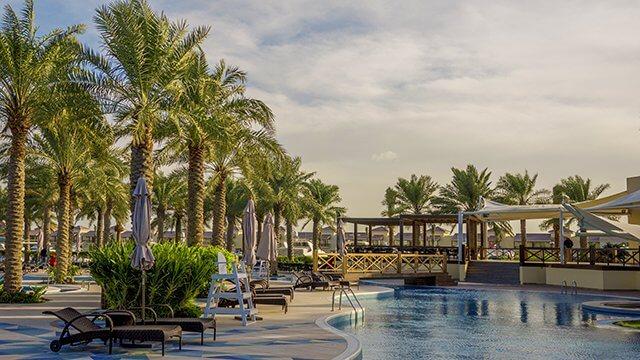 Luxusní Zájezd Egypt
