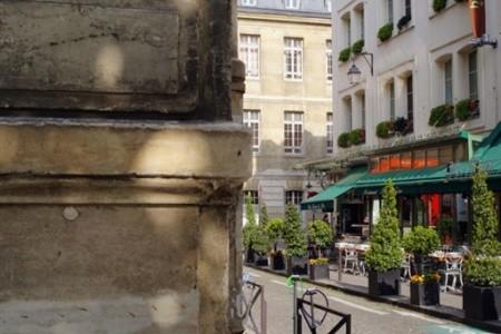 Francie - Paříž