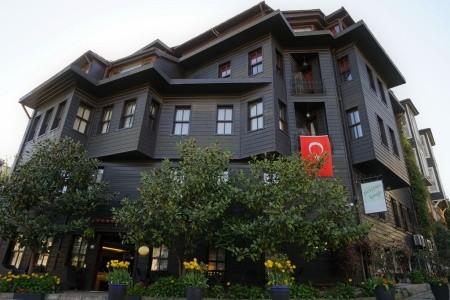 Turecko - Istanbul